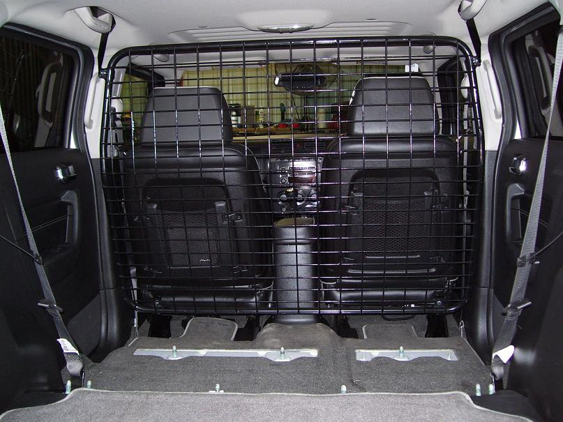 Hummer X Forum View Topic Cargo Kit New Pics