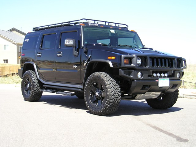 Hummer X Forum • View topic - aftermarket wheels & tires