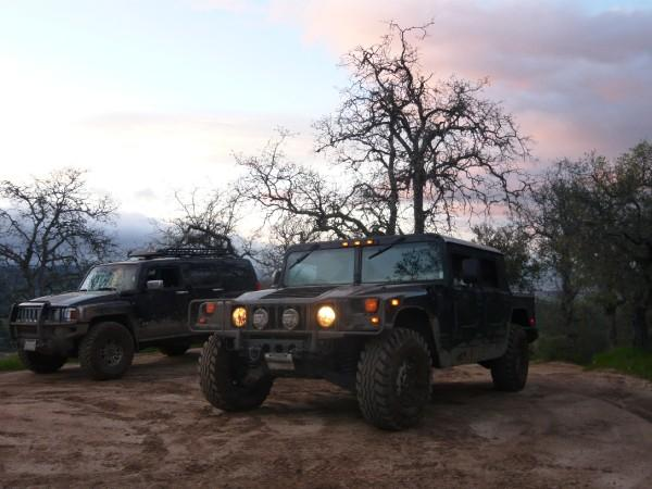 Hummer X Forum View Topic New To Hxc From So Cal San Diego
