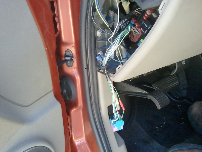 Hummer x forum view topic drivers side rear passenger door sensor h2 wire repair 1g sciox Choice Image